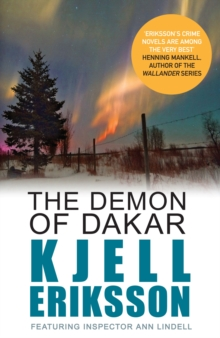 The Demon of Dakar, Paperback / softback Book