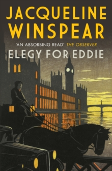 Elegy for Eddie : Maisie is the most engaging of sleuths' - <i>Red</i> Online, EPUB eBook