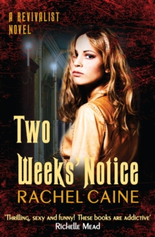Two Weeks' Notice, Paperback Book