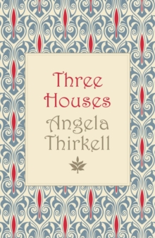 Three Houses, Paperback / softback Book