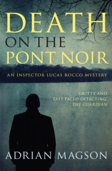 Death on the Pont Noir, EPUB eBook
