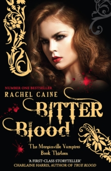 Bitter Blood, Paperback / softback Book
