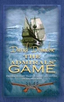 The Admirals' Game : The action-packed maritime adventure series, EPUB eBook