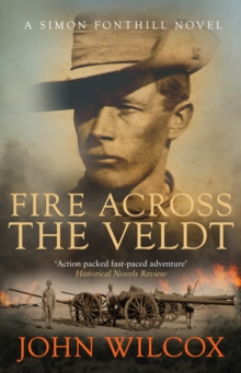 Fire Across the Veldt, EPUB eBook