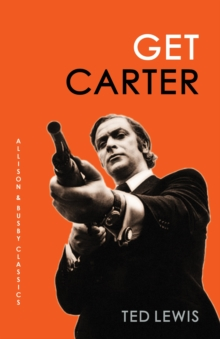 Get Carter, Paperback / softback Book