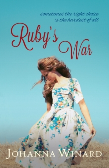 Ruby's War, Paperback Book