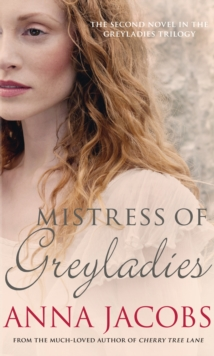 Mistress of Greyladies, Hardback Book