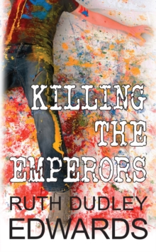 Killing the Emperors, Paperback / softback Book