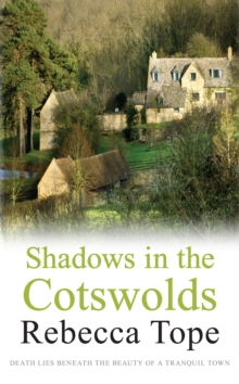 Shadows in the Cotswolds, Paperback / softback Book