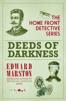Deeds of Darkness, Paperback Book