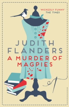 A Murder of Magpies, Paperback / softback Book
