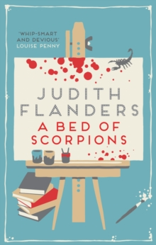 A Bed of Scorpions, Paperback / softback Book