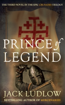 Prince of Legend, Paperback / softback Book
