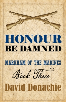 Honour Be Damned, EPUB eBook