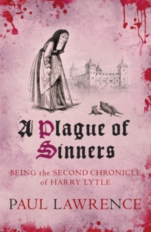 A Plague Of Sinners, Paperback / softback Book