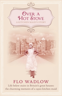 Over a Hot Stove, Paperback Book