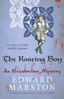 The Roaring Boy, Paperback Book