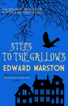 Steps to the Gallows, Paperback Book
