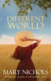 A Different World, Paperback / softback Book