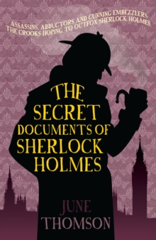 The Secret Documents Of Sherlock Holmes, Paperback / softback Book