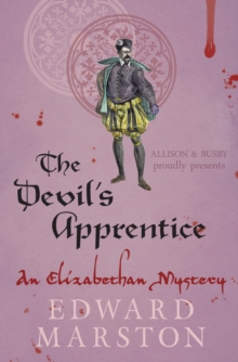 The Devil's Apprentice, Paperback Book