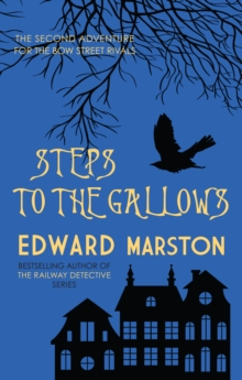 Steps to the Gallows, Hardback Book