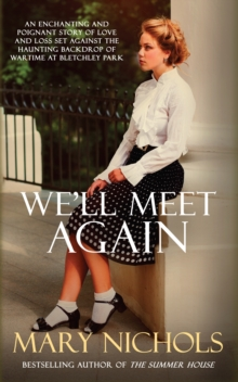 We'll Meet Again, Paperback Book