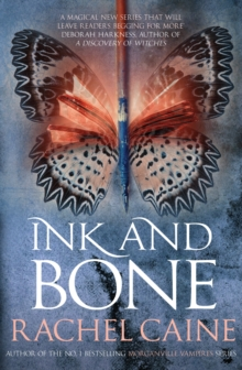 Ink and Bone, Paperback / softback Book