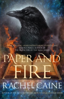 Paper and Fire, Paperback / softback Book