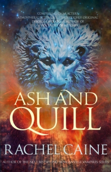 Ash and Quill, Paperback Book
