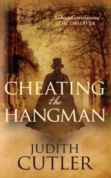 Cheating the Hangman, Paperback Book