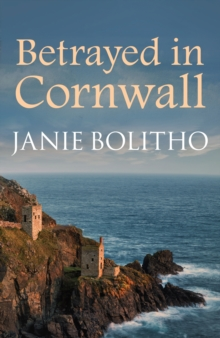 Betrayed in Cornwall, Paperback Book