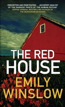 The Red House, EPUB eBook