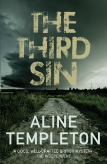 The Third Sin, Paperback / softback Book