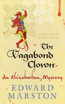 The Vagabond Clown, Paperback / softback Book