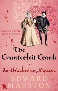 The Counterfeit Crank, Paperback / softback Book