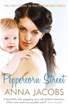 Peppercorn Street, Paperback Book