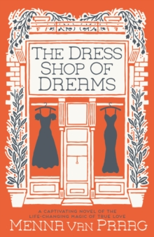 The Dress Shop Of Dreams, Paperback / softback Book