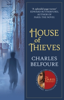 House of Thieves, Paperback / softback Book