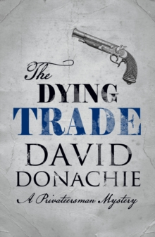 The Dying Trade, EPUB eBook