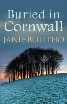 Buried in Cornwall, Paperback / softback Book