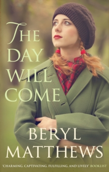 The Day Will Come, Hardback Book