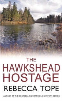 The Hawkshead Hostage, Hardback Book
