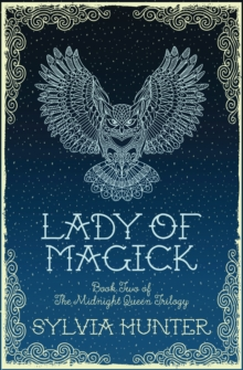Lady of Magick, Paperback Book