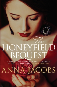 The Honeyfield Bequest, Paperback Book
