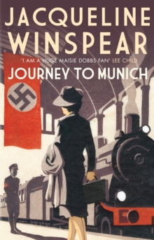Journey to Munich, Hardback Book