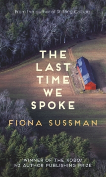 The Last Time We Spoke, Paperback Book