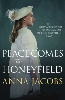 Peace Comes to Honeyfield, Hardback Book