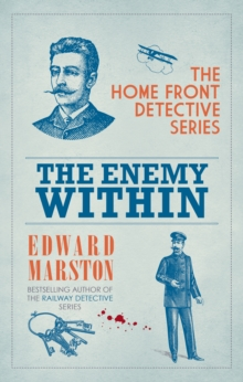 The Enemy Within, Hardback Book