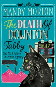The Death of Downton Tabby, Paperback / softback Book